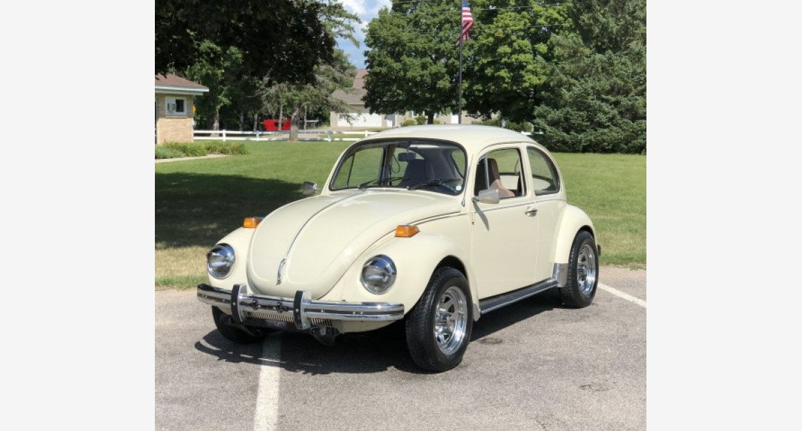 1971 Volkswagen Beetle for sale 101009221